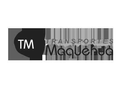 transportes maquehua