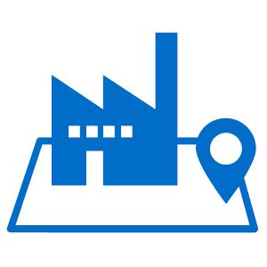 Localización, cobertura y dimensionamiento de instalaciones